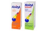 10 x premiu oferit de Urgo constand in produsele Alvityl Defense + Alvityl Sirop 11 vitamine