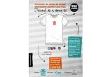 1 x 800 euro + 3 tricouri cu design-ul tau(creația ta devenind unul dintre tricourile oficiale B52), 1 x 500 euro + 2 tricouri cu designul tau, 1 x 300 euro + tricou cu designul tau, 2 x 100 EUR + 1 tricou cu designul tau
