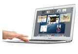 1 x laptop Apple MacBook Air