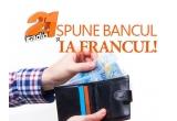 15 x 100 de franci elvețieni