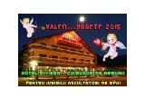 4 x week-end la Hotelul Riviera din Sinaia