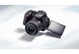 1 x voucher de 1.000 de lei pentru un aparat foto DSLR Nikon D5500