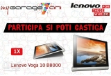 1 x tableta Lenovo Yoga 10 B8000