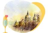 1 x excursie pentru 2 persoane in Venetia, 2 x telefon Samsung S5 Mini