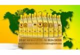 210 x bax sticle vin Grasa de Cotnari echivalente ca numar cu varsta ta