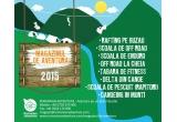 3 x voucher de participare la turele de rafting de pe raul Buzau