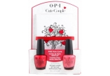 3 x kit OPI Cute Couple