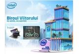 1 x ultrabook Lenovo IdeaPad Flex 2 Touch, 1 x bicicleta Pegas Practic pliabila