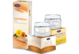 1 x Glycolic Acid 10% Cream, 1 x Calendula Special Oil, 1 x Super Vitamin E Cream