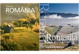 """1 x cartea """"Calatorie in Romania"""" de Alain Kerjean, 1 x """"ROMANIA – oameni, locuri și istorii"""" de Mariana Pascaru și Florin Andreescu"""