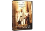 "1 x DVD cu filmul ""The Two Faces of January"""