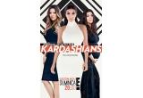 63 x parfum Kim Kardashian