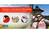 1 x excursie de Pasti in Bucovina