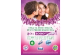 30 x Voucher SPA de 1000 ron