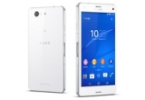 1 x smartphone Sony Xperia Z3 Compact