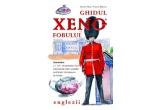 o excursie de doua persoane, la Londra, 9 x un set de trei carti din colectia &ldquo;Ghidul Xenofobului&rdquo;<br />