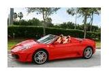 100 x Parfum AREON GOLD pentru interiorul masinii, un test drive cu un Ferrari F430 pe circuit la Paris<br />