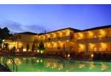 o vacanta de 7 nopti in Halkidiki, Grecia la Hotel Paradise 3* in Peninsula Kassandra, Halkidiki, la 100 m de plaja.<br />