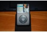 un iPod classic de 80 GB<br type=&quot;_moz&quot; />