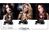 27 x vopsea de par L'Oréal Paris Préférence din colectia Préferénce Paris Couture, 4 x cutie personalizata Paris Couture si macarons