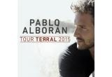 1 x invitație dubla la concertul lui Pablo Alboran la Sala Palatului București in 27 mai