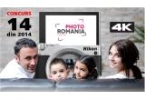 1 x aparat foto Nikon 1 J5 + expozitie cu 14 fotografii din portofoliu in cadrul Photo Romania Festival, 2 x free pass pe perioada festivalului, 3 x troller Nikon