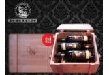 5 x 6 vinuri Shiraz din colectia Budureasca Premium