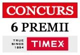 6 x ceas Timex