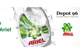 20 x premiu constand in produse Ariel