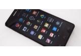 1 x smartphone Gigabyte GSmart GX2