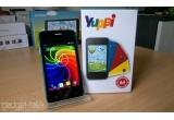 1 x smartphone Evolio Yuppi