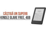 1 x Kindle Glare Free 4G