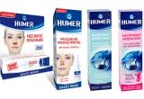 10 x premiu constand in 4 produse Humer