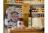 10 x cos cu ingrediente italiene oferite de I Regali di Francesca + Six pack Peroni 0.33 l