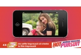"12 x Invitatie dubla la ""Hot Pursuit – Urmarire periculoasa"""