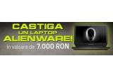 1 x laptop Alienware 13