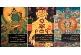 1 x set carti Buddhismul Tantric - Doctrine si practici indo-tibetane + Tantra si viata cotidiana + Mistica tantrica a Tibetului