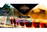 "70 x set de Shot-uri din Categoria ""Gasca"", 1 x excursie de 6 persoane la Barcelona + 600 euro bani de buzunar"