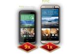 1 x smartphone HTC One M9, 9 x smartphone HTC Desire 526 Dual SIM