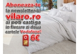 30 x cartela Vodafone de 6 euro