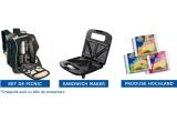 24 x Set de picnic/ Sandwich Maker/ Produse Hochland