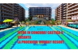 1 x vacanta la Phoenicia Holiday Resort