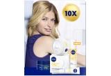 10 x kit NIVEA Q10 Plus (Nivea Q10 Plus Serum Pearls + Nivea Q10 Plus crema de zi + Nivea Q10 Plus crema de noapte + Nivea Q10 plus crema de ochi)
