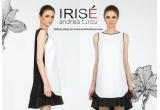 1 x rochie din ultima colecție a designerului Andreea Tincu - Irisé