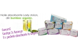 1 x pachet Nanoxyn Alpha + 3 pachete Lady Anion, 1 x pachet Nanoxyn Alpha + 2 pachete Lady Anion, 1 x 3 pachete Lady Anion