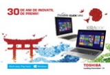 30 x laptop Toshiba