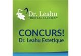 13 x sedinta de reintinerire a pielii de 200 euro oferita de Dr. Leahu - Clinici Dentare