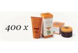 400 x set cosmetic de protectie solara L'Erbolario