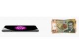 1 x iPhone 6, 10 x 200 ron