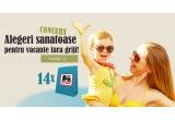 28 x pachet Mega Image cu produse bio pentru copii